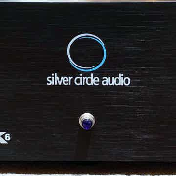 "Silver Circle Audio ""TCHAIK 6"" Power Conditioner - High..."