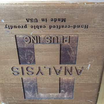 Wood Box Packaging