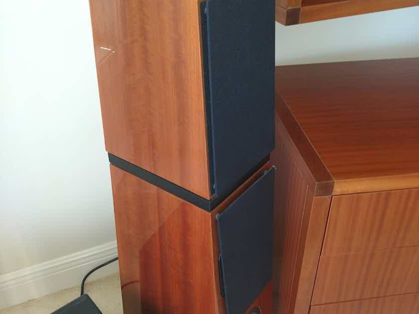 Verity Audio Parsifal Ovation With Parsifal Monitor Center