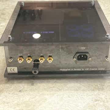 ASR Audio Mini Basis
