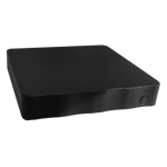 sonicTransporter i5 Music Server -  Front