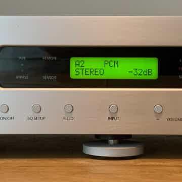 Audio Refinement Pre-2