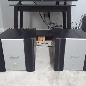 Classe Audio CAM-350 PAIR CAM350 Monoblocks. Excellent!
