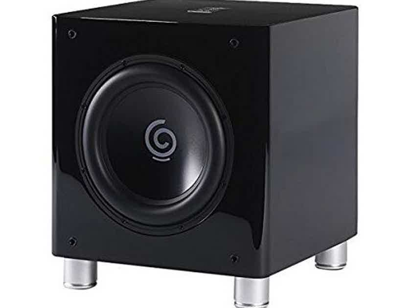 "Sumiko S.9 10"" Powered Subwoofer; Black; S9 (New - Closeout) (20143)"