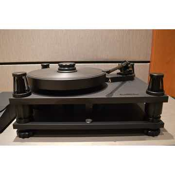 SME 30/12 Precision Turntable with SME V-12 Tonearm