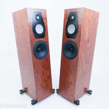 Symphonia 1 Floorstanding Speakers