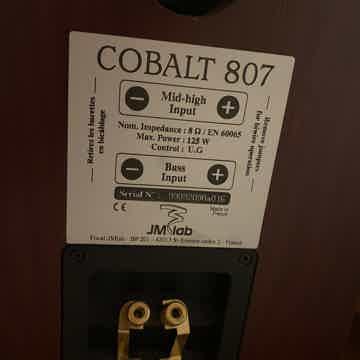 Cobalt 807