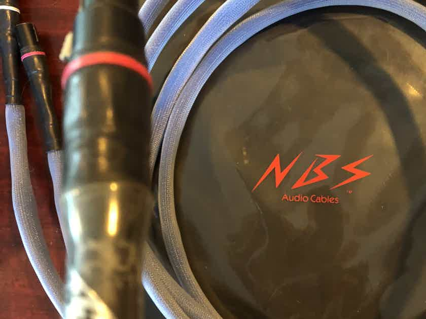 NBS XLR Statement II