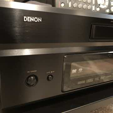 DENON DVD-5910 FLAGSHIP REDUCED