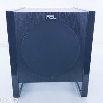 "T3 8"" Powered Subwoofer"
