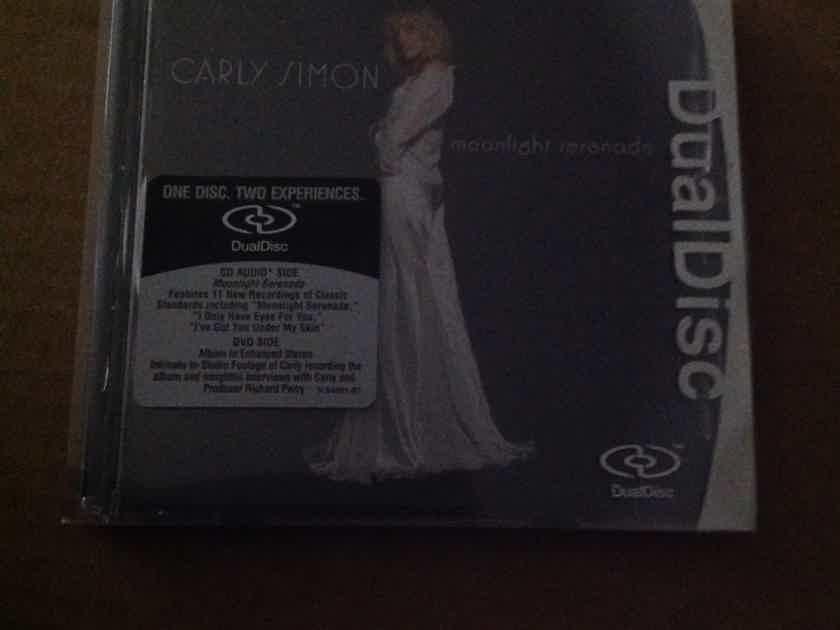 Carly Simon - Moonlight Seranade Columbia Records DualDisc