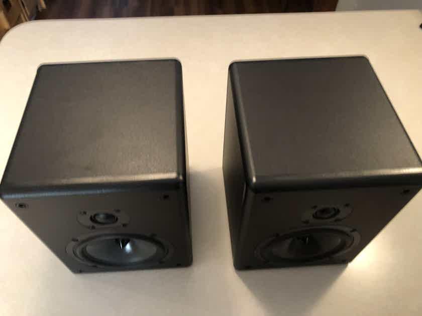 Ascend Acoustics CBM-170SE