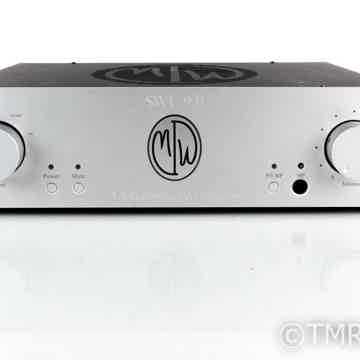 SWL 9.0 Anniversary Stereo Tube Preamplifier