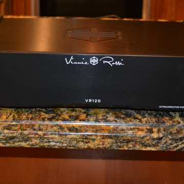 Vinnie Rossi VR120 Stereo Amplifier