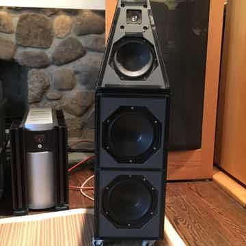 Wilson Audio Watt Puppy 5