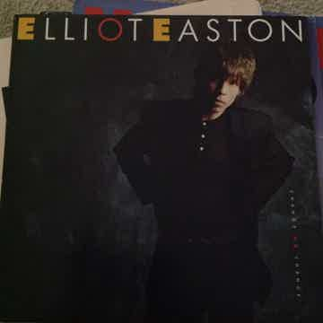 Elliot Easton - Change No Change The Cars Elektra Recor...
