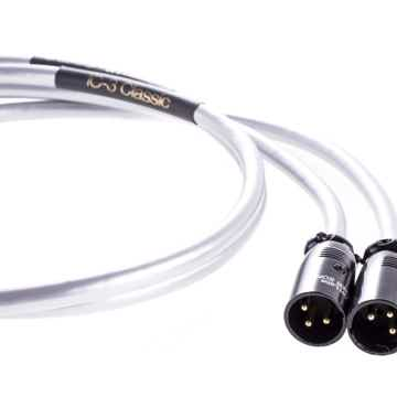 Audio Art Cable IC-3 Classic