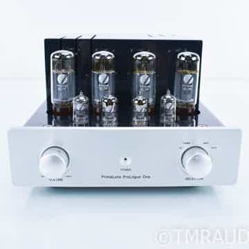 PrimaLuna ProLogue One Stereo Tube Integrated Amplifier