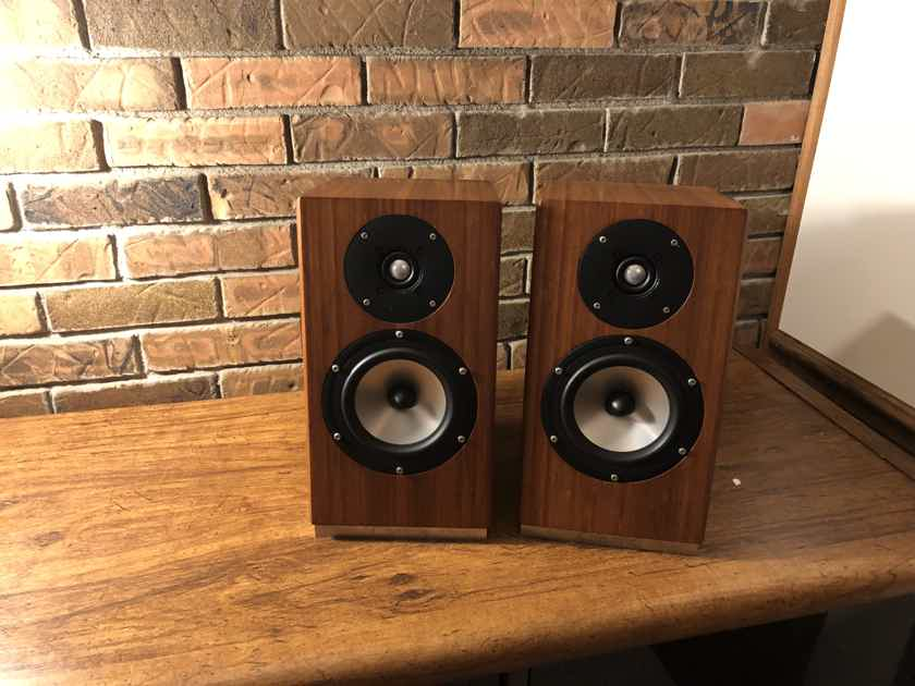 Canalis Anima CS Hi quality Monitors with stands