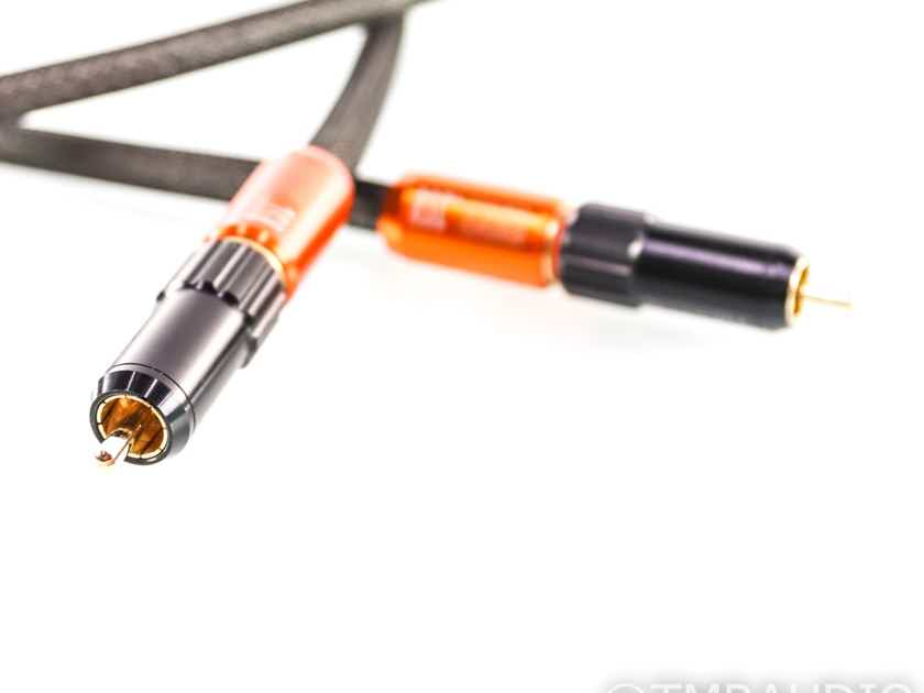 Tara Labs RSC Sub RCA Cable; Single 2m Subwoofer Interconnect (28126)