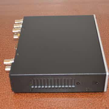 Mutec MC-3+ Smart Clock USB