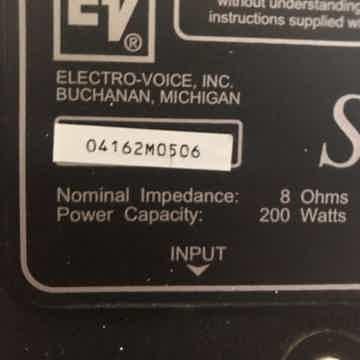 Electro-Voice SX-100 +