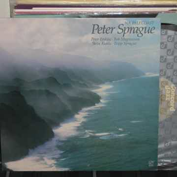 Peter Sprague - Na Pali Coast Summer sale 25% off +free...