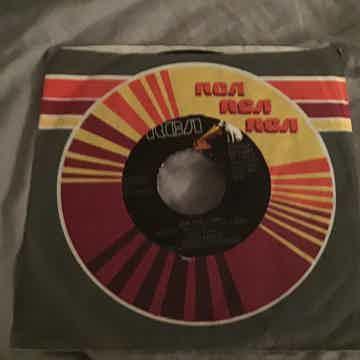 David Bowie  Joe The Lion/John I'm Only Dancing 1972 45 NM