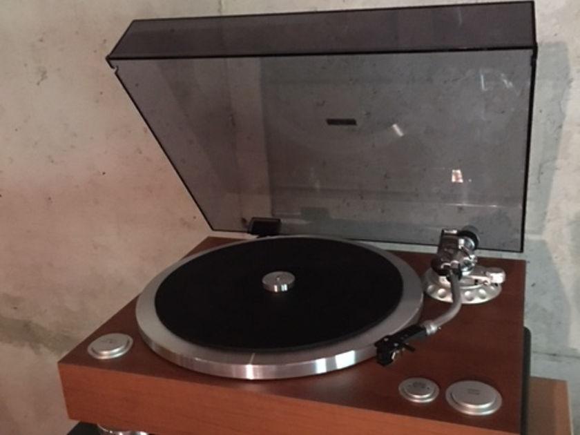 Denon Turntable & Grado DP-500M Denon DP-500 plus GRado Prestige Gold Pick Up