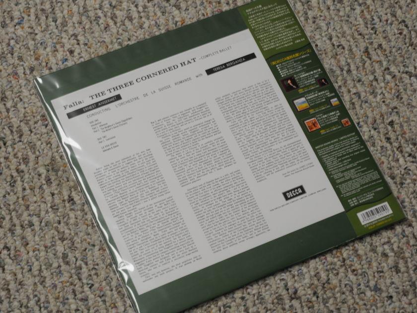 Esoteric - Falla SEALED LP