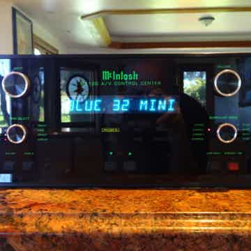McIntosh MX120 HOME THEATER PROCESSOR