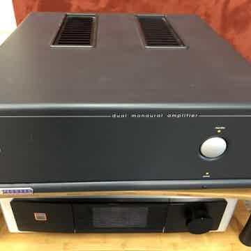 HPA-2 Stero Amplifier