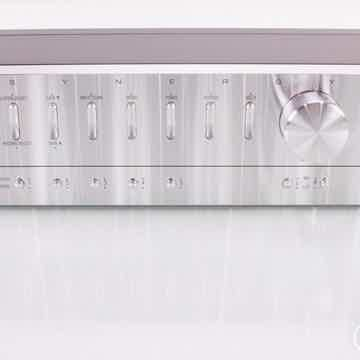 Synergy Series IIi Stereo Balanced Preamplifier
