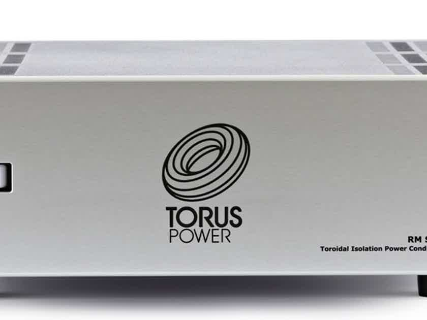 Torus Power RM15 ENGINEERED TO PERFORM & PROTECT LIKE NO OTHER