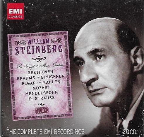 William Steinberg: Icon