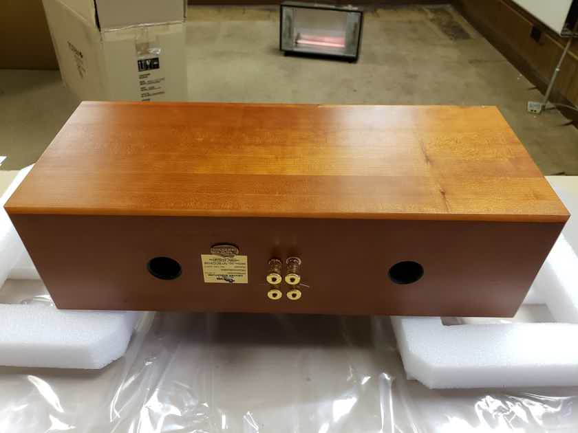 Totem Acoustic Model 1 Center Signature Cherry Finish - DEMO