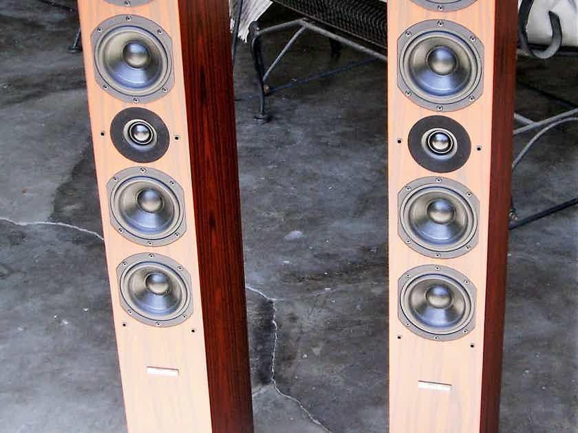 Silverline Audio Prelude Plus ...Holographic