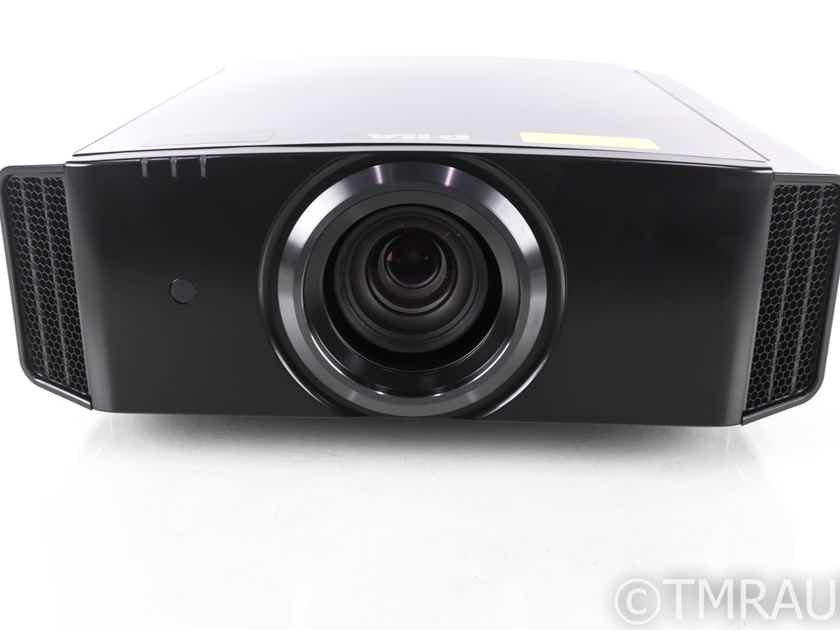 JVC DLA-X590RB 4K UHD Home Theater Projector; DLAX590RB; Remote; 3D Capable (20908)