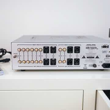 Audio Research SP-20