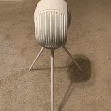 Devialet Reactor 900 & Legs Combo