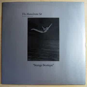 The Monochrome Set - Strange Boutique - LP UK 1980 Din...
