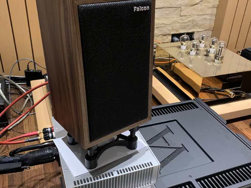 Falcon Acoustics LS3/5A monitors, 15 Ohm, brand new