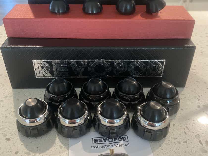 Arya Audio RevOPod