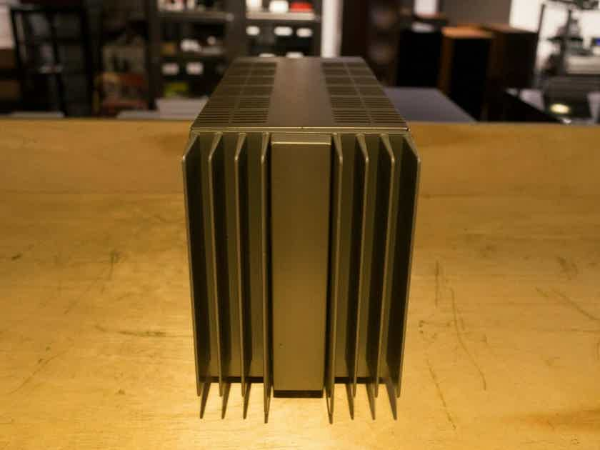 Quad 303 45 WPC Power Amplifier W/Cables - Tested and Sounds Great!