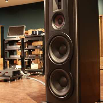 Analog Domain Argus Loudspeakers