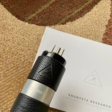 Shunyata Research Alpha NR V1