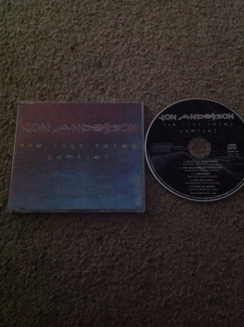 Jon Anderson(Yes)