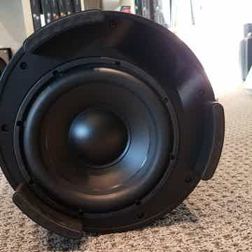 Dome Subwoofer