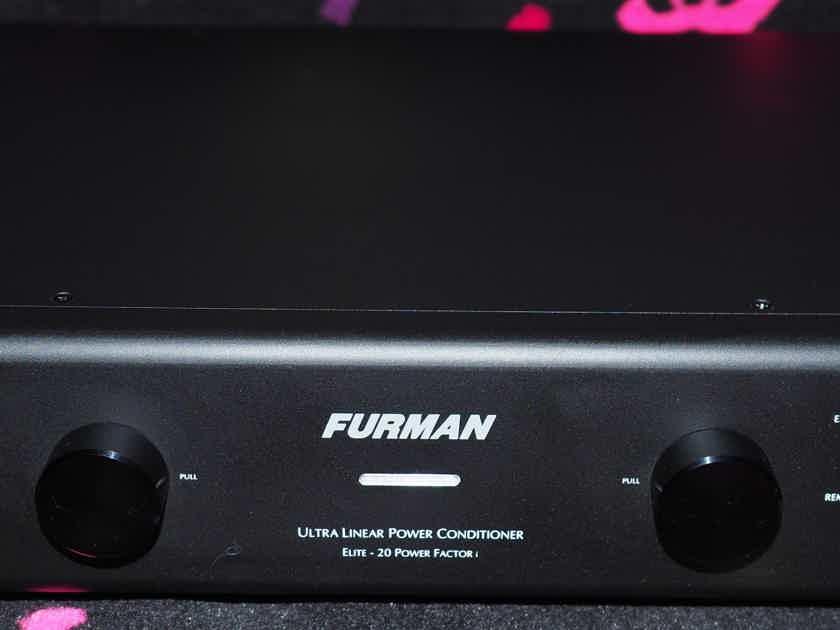 Furman Elite 20 PFi