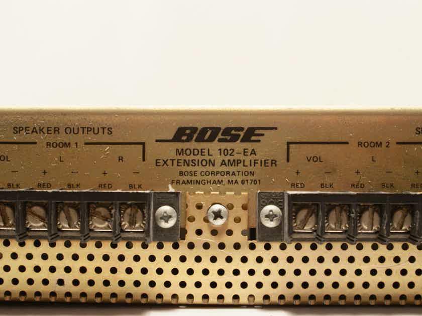 Bose 102-EA